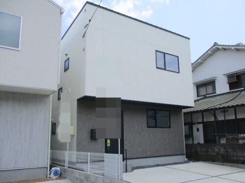 五日市中央7丁目(OKJ)3号地 分譲住宅